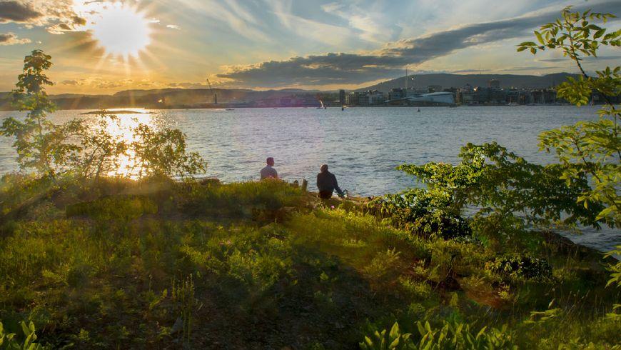 Морские пейзажи Осло - экскурсии