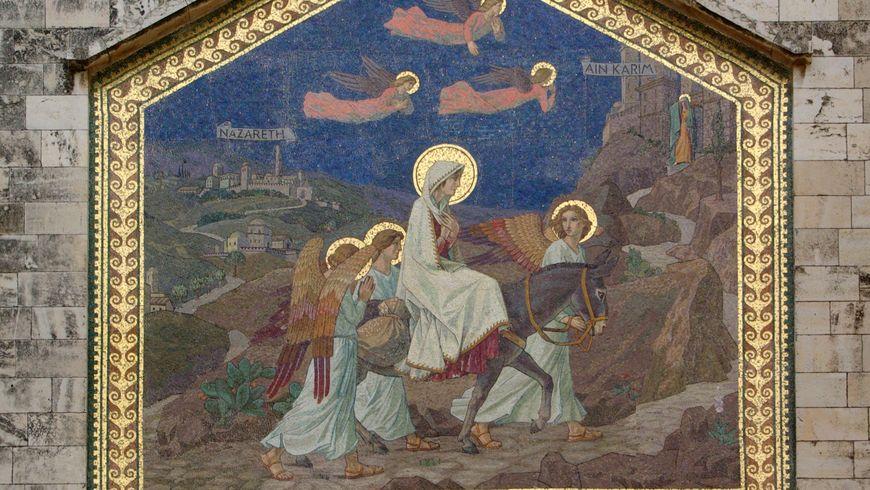 У истоков христианства: Эйн-Карем и Вифлеем - экскурсии