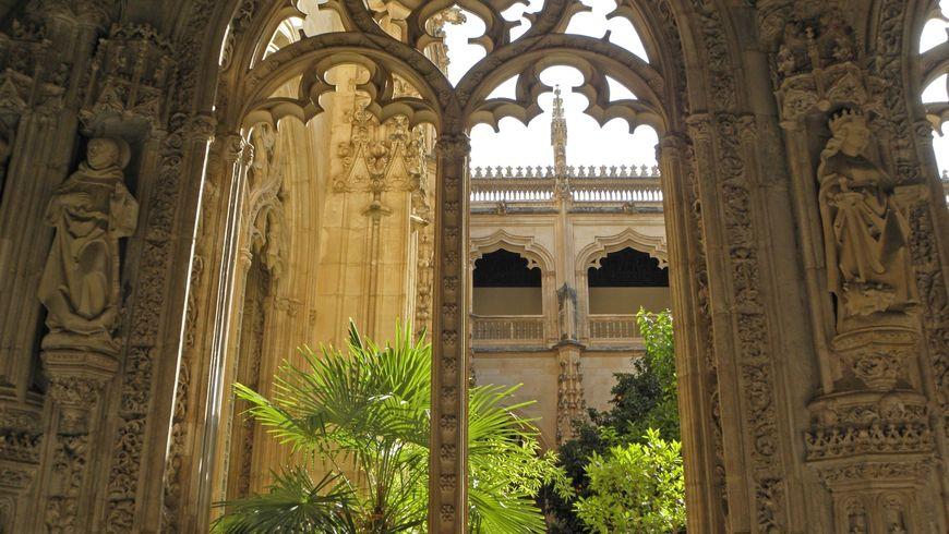 Толедо— второй Иерусалим - экскурсии