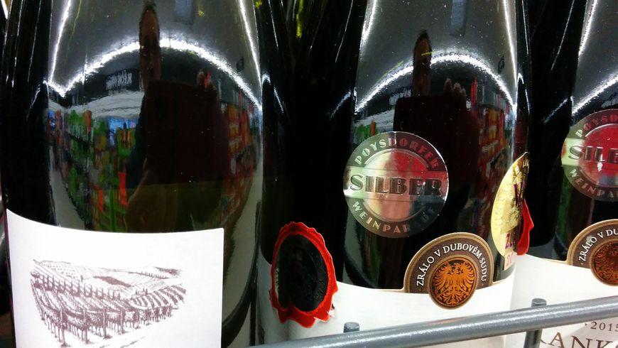 По Праге с бокалом вина! - экскурсии