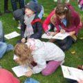 Экскурсия-квест для детей по Александровскому саду - экскурсии