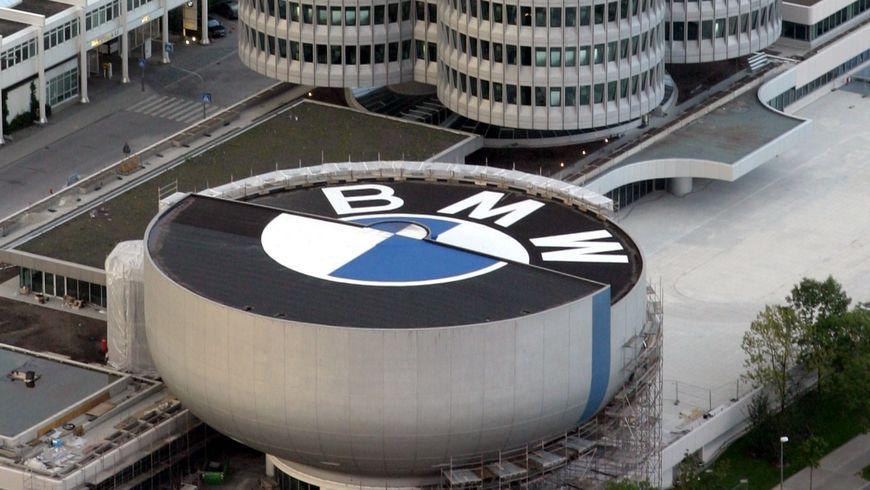 Индивидуальный тур на завод и в музеи BMW - экскурсии
