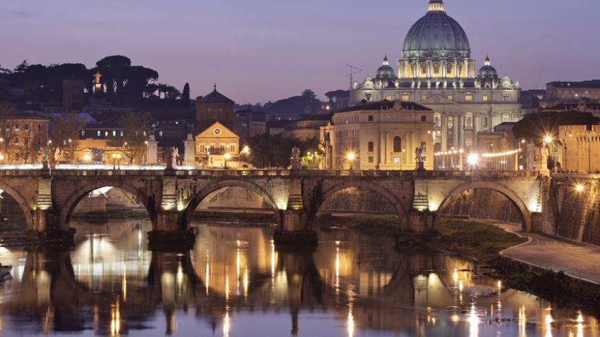 Собор Святого Петра — путешествие в Ватикан - экскурсии