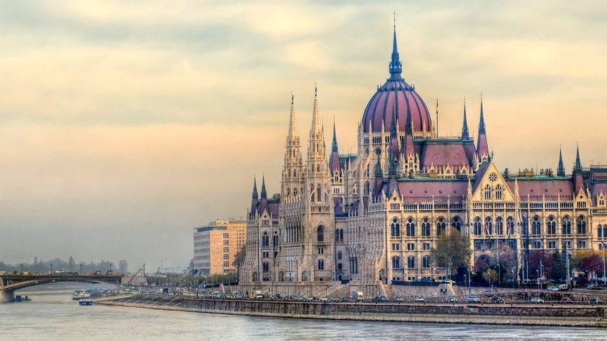Будапешт— гордость мадьяров - экскурсии