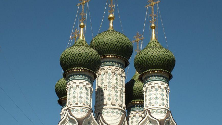 Мистика и история Нижнего Новгорода - экскурсии