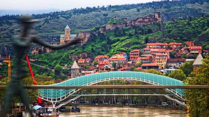 «В Тбилиси есть особенная прелесть...» - экскурсии