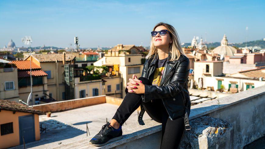 Крыши Рима - экскурсии