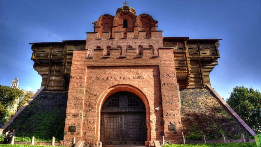 Древний Киев - экскурсии