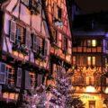 Кольмар — рождественская сказка - экскурсии