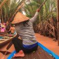 Меконг и плавучие рынки - экскурсии