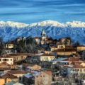Авторский тур поисторической столице Кахетии - экскурсии