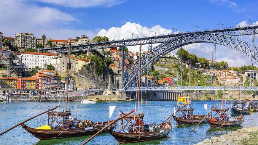 Путешествие из Лиссабона в Порту - экскурсии