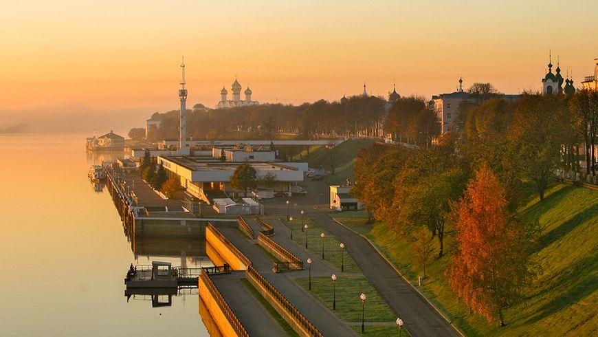 Ярославль: невыдуманные истории - экскурсии