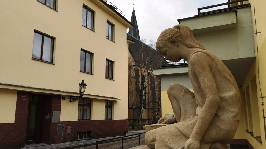 Прага: «Terra Incognita» - экскурсии