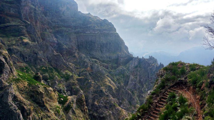 Восточная Мадейра— отлеса кпустыне - экскурсии