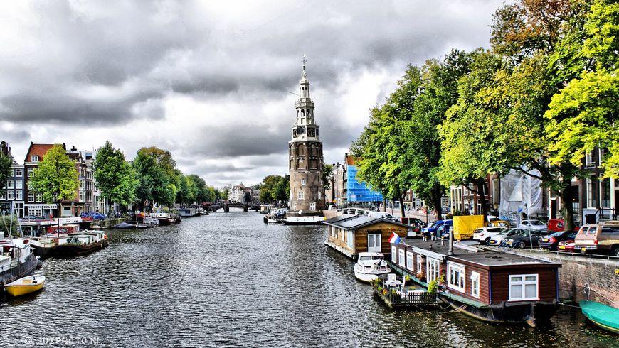 Нетуристический Амстердам - экскурсии