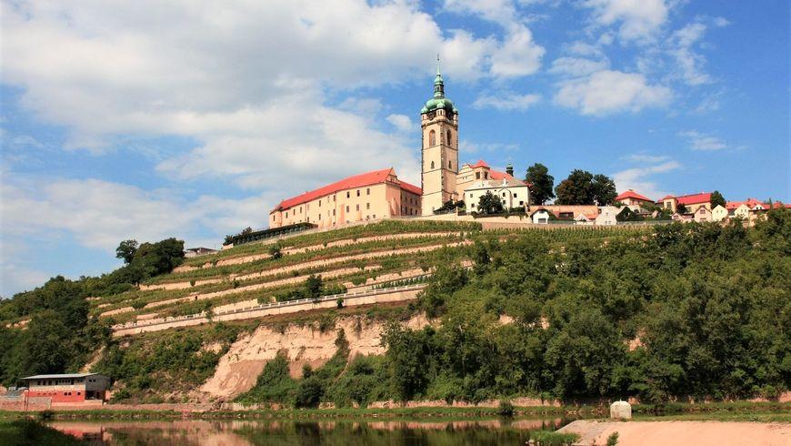 К Мельнику из Праги - экскурсии
