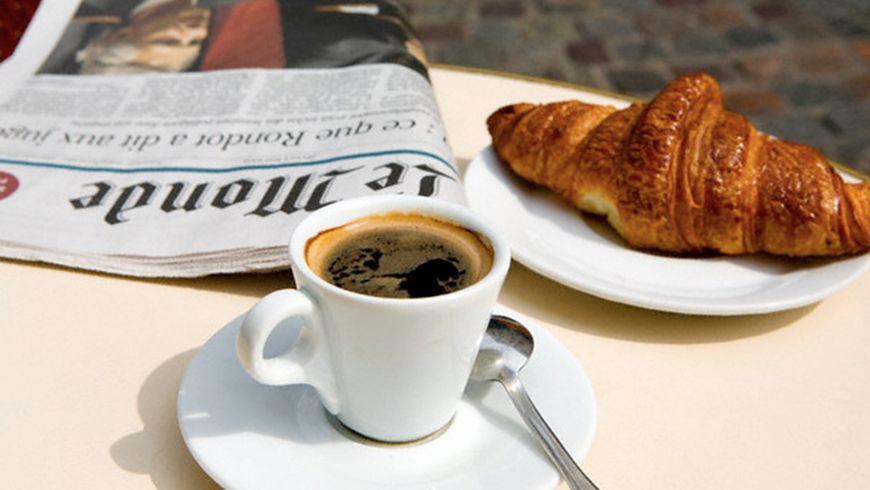 Утро в Париже: от круассанов до Елисейских полей - экскурсии