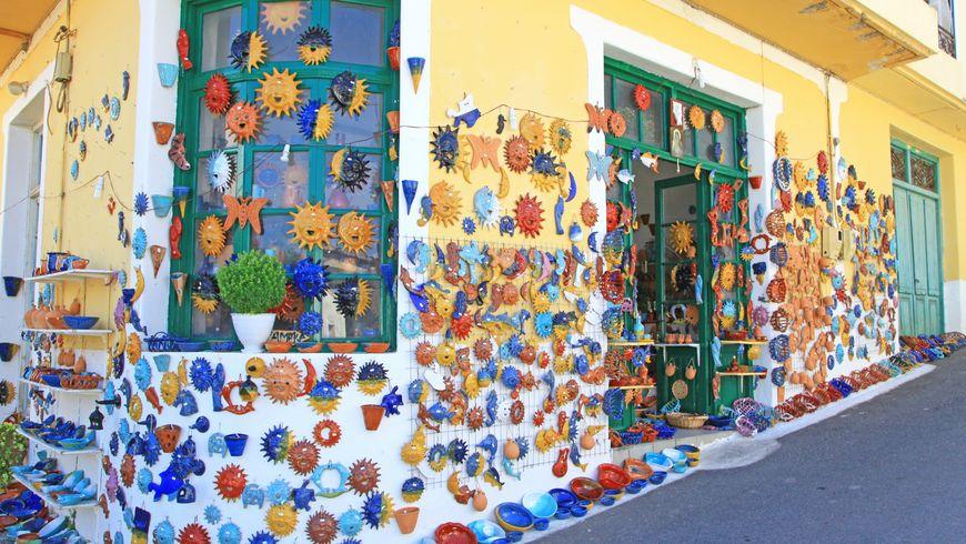 Остров Крит— мозаика культур - экскурсии