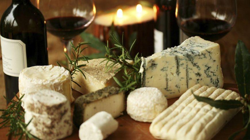 Праздник вкуса: дегустация лучших сыров - экскурсии