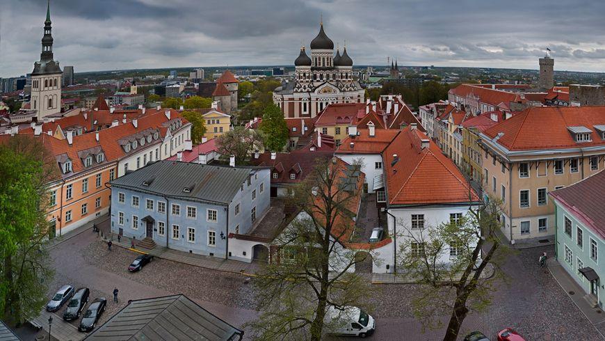 История Старого Таллина за два часа - экскурсии