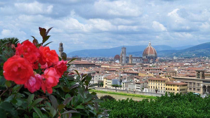 Флоренция: истории «Цветущей» - экскурсии