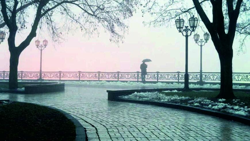Чернигов дождливый - экскурсии