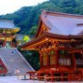 Камакура— древняя столица Японии - экскурсии