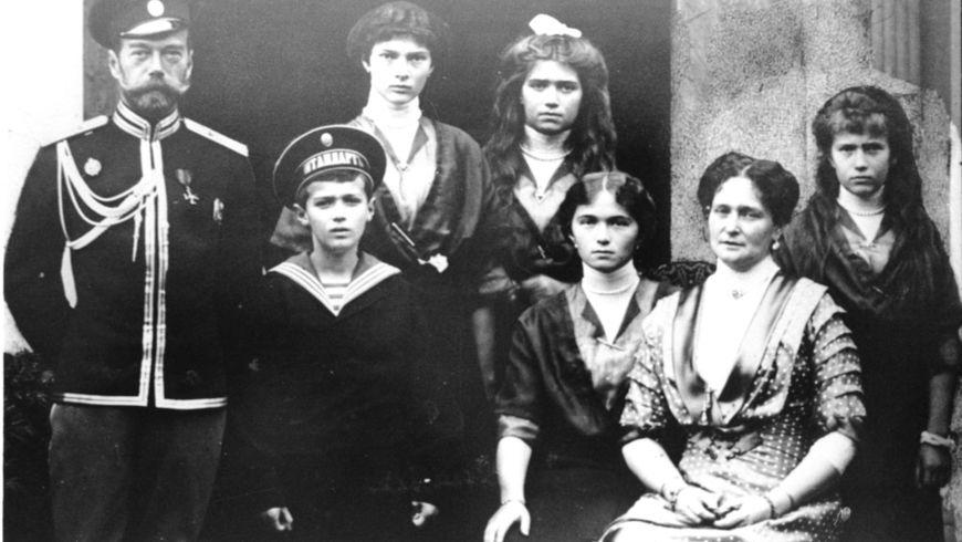 По следам семьи Романовых - экскурсии