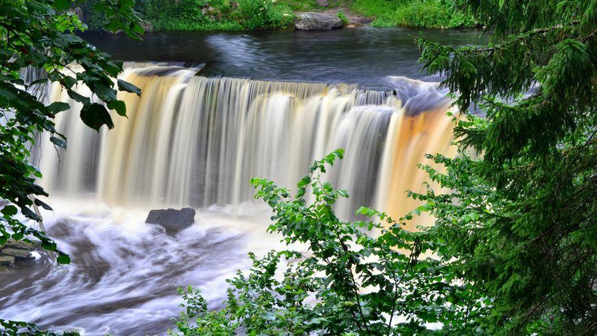 Романтика эстонской провинции - экскурсии