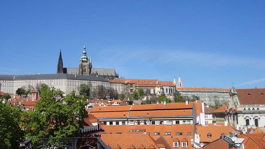 Весь Пражский Град - экскурсии