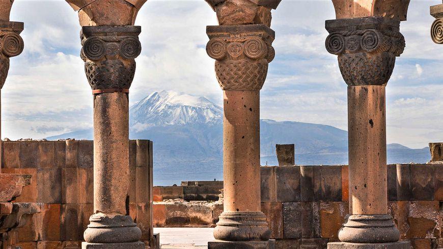 Шесть типов армянских храмов и их тайны - экскурсии