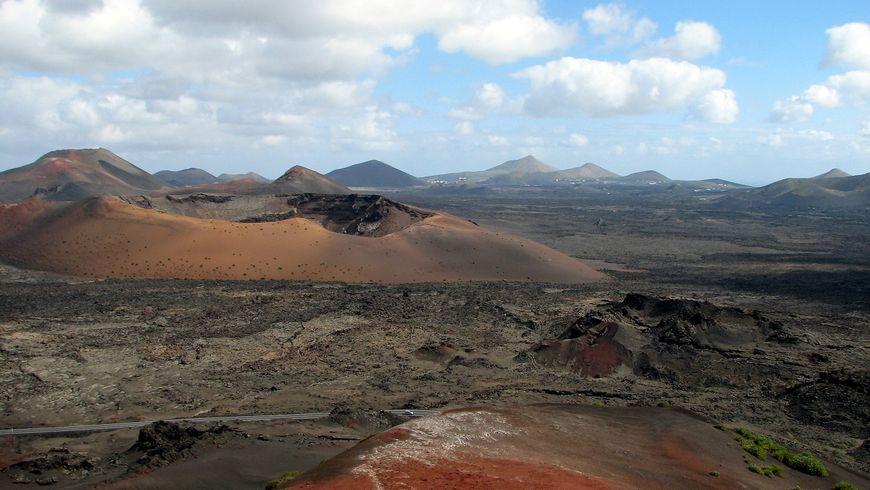 Обзорный автомобильный тур по острову Лансароте - экскурсии