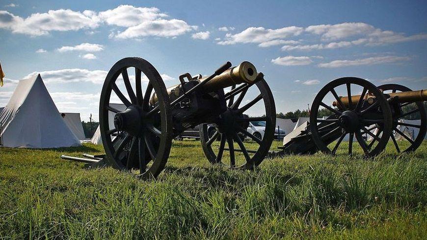 Война 1812 года: жизнь простого солдата - экскурсии