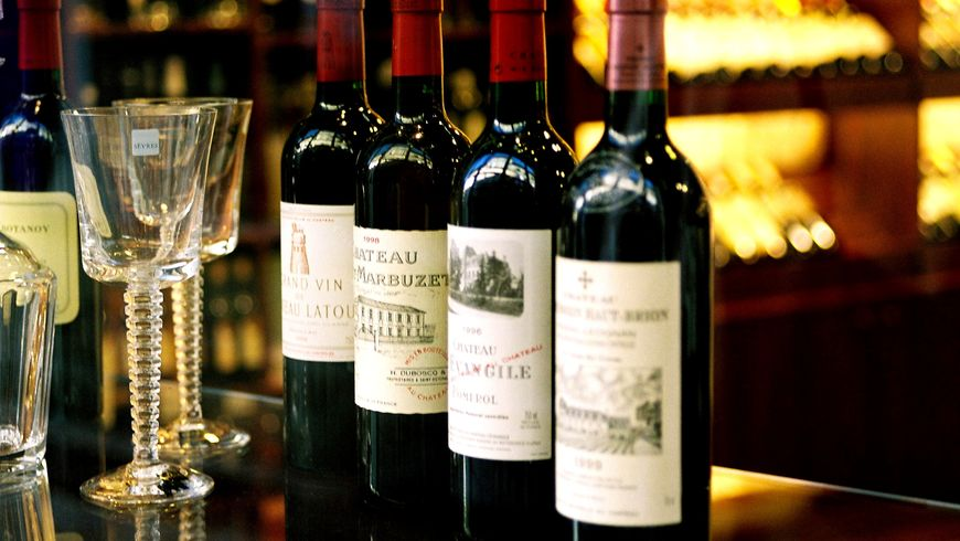 Дегустация-квест в музее вина - экскурсии