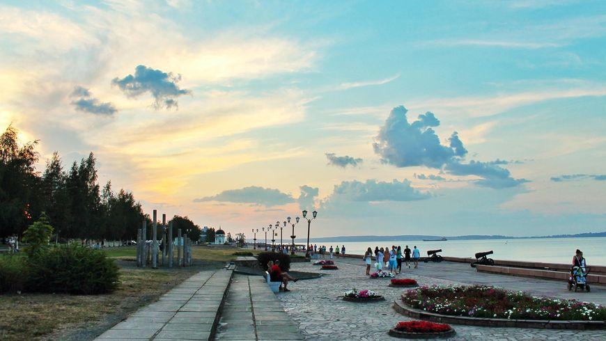Петрозаводск— сердце Карелии! - экскурсии