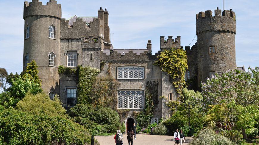 Пригородные замки Дублина - экскурсии
