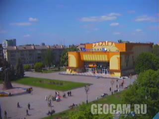 Веб-камера в Ровно