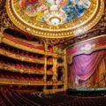 Великолепная Опера Гарнье - экскурсии