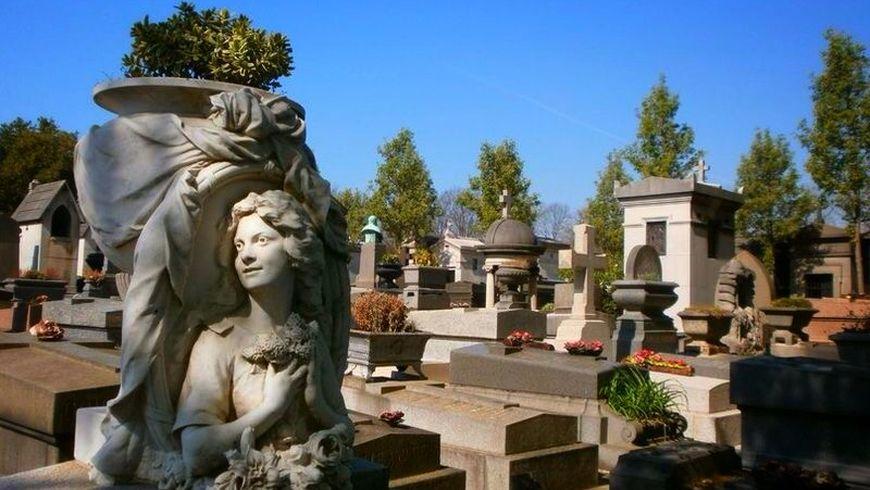Кладбище Пер-Лашез - экскурсии