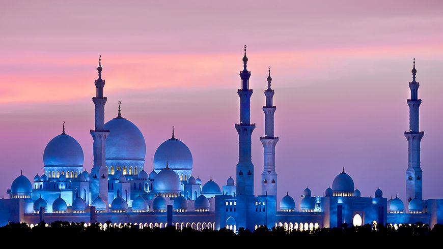 Побывать в арабской сказке Абу-Даби - экскурсии