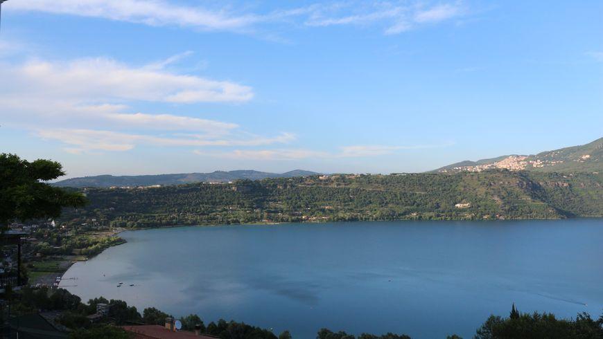 По берегу озера Албано к тайнам затонувших кораблей - экскурсии