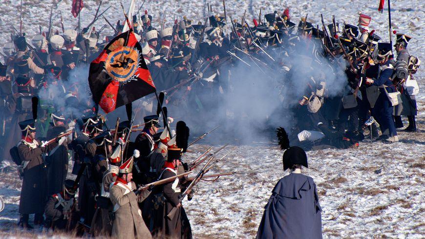 Прусские воительницы и великие полководцы 19 века - экскурсии