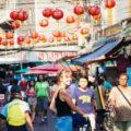 Многоликий Бангкок - экскурсии