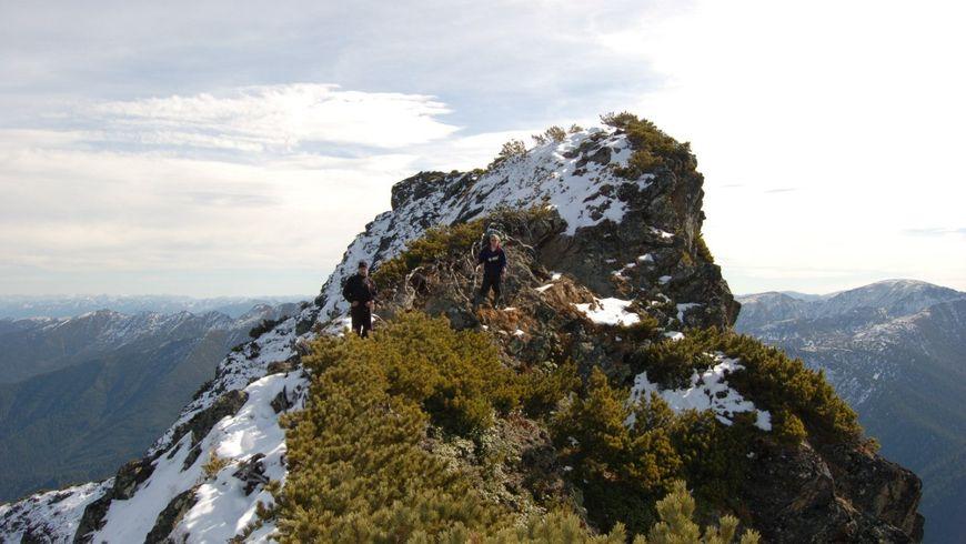 Южный берег Байкала и хребет Хамар-Дабан - экскурсии