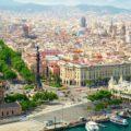 Визитные карточки Барселоны - экскурсии
