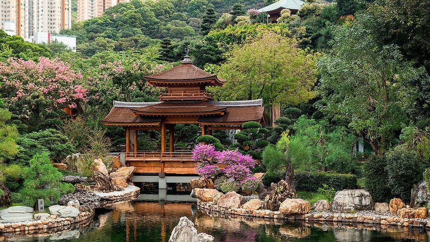 Храмовые комплексы Гонконга - экскурсии