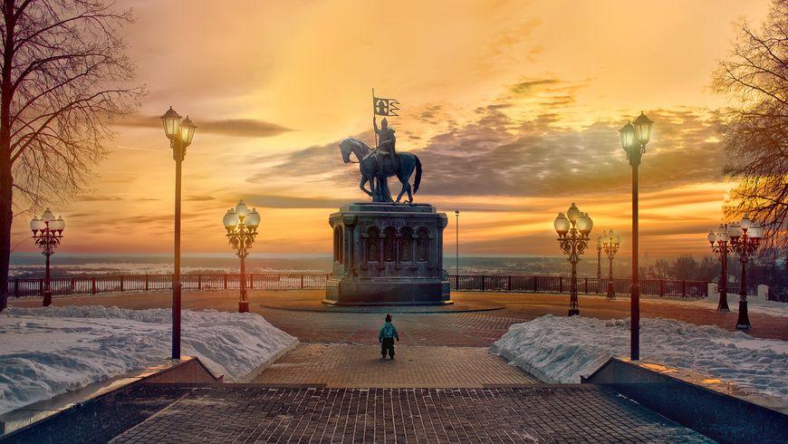 Легенды Древнего Владимира - экскурсии