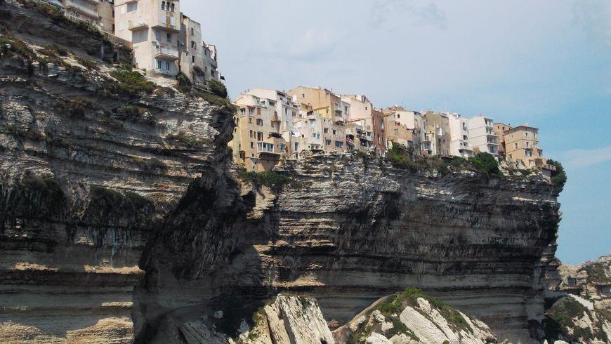 Из итальянской Сардинии на французскую Корсику - экскурсии