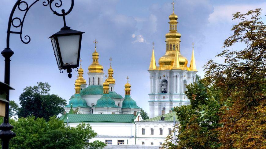 Киев моими глазами - экскурсии